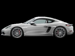 Porsche-Spezialist South Shore von Montreal